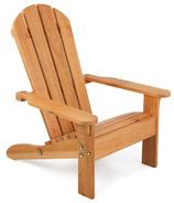 KidKraft Children's Adirondack Chair
