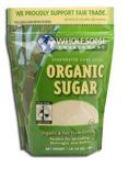Wholesome Sweeteners Organic Fair Trade Sugar