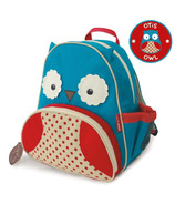 Skip Hop Zoo Packs Little Kid Backpack Owl Design