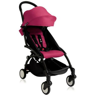 BabyZen YOYO+ 6+ Colour Pack Pink