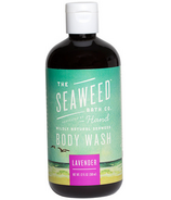 The Seaweed Bath Co. Wildly Natural Seaweed Body Wash
