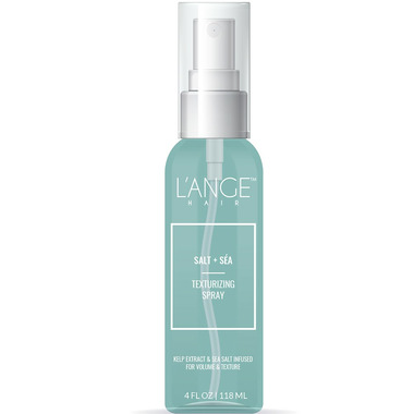 L\'ange Hair Salt + Sea Texturizing Spray