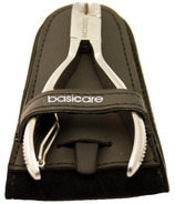 Basicare Men's Pedicure Tool Kit