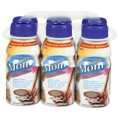 Similac Mom Nutritional Beverage