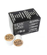Bean Head Coffee Recyclable Single Serve Capsules