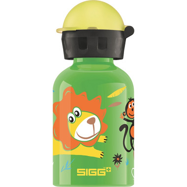 SIGG Classic Traveler Water Bottle Jungle Life