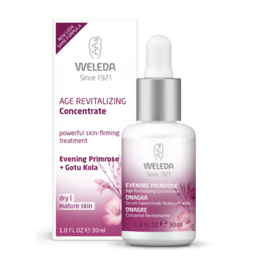 Weleda Age Revitalizing Concentrate