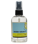 Whistler Naturals Lemongrass Green Tea Tonic