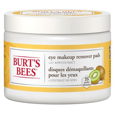Burt\'s Bees Eye Makeup Remover Pads