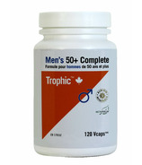 Trophic Men's 50+ Complete Multivitamin & Mineral Formula