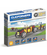 Clicformers Speed Wheel Set