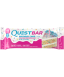 Quest Nutrition Birthday Cake Protein Bar
