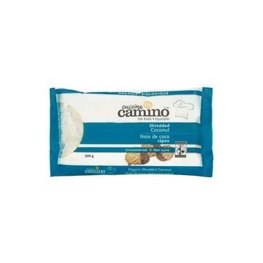 Camino Organic Shredded Coconut