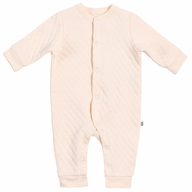 Snugabye Cozy Quilted Jumpsuit Dream Bunny Collection
