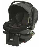 Baby Jogger city GO Infant Car Seat Charcoal