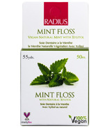 Radius Mint Floss with Natural Xylitol