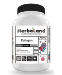 Herbaland Collagen Gummy
