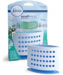 Febreze SmallSpaces Fresh Cut Pine Starter Kit Air Freshener