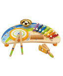 Hape Toys Mighty Mini Band