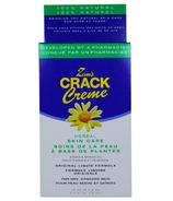 Zim's Crack Creme Original Liquid Formula