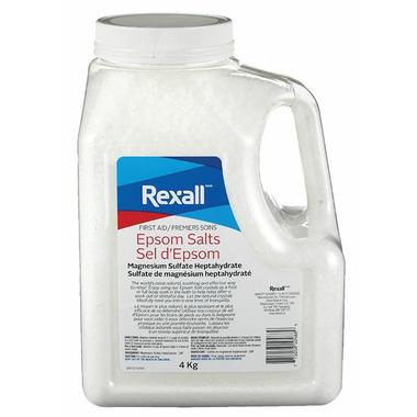 Rexall Epsom Salts
