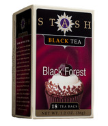 Stash Black Forest Black Tea