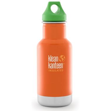 Klean Kanteen Kid Kanteen Vacuum Insulated Water Bottle Puffin\'s Bill