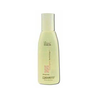 Giovanni L.A. Natural Hold Styling Gel Travel Size