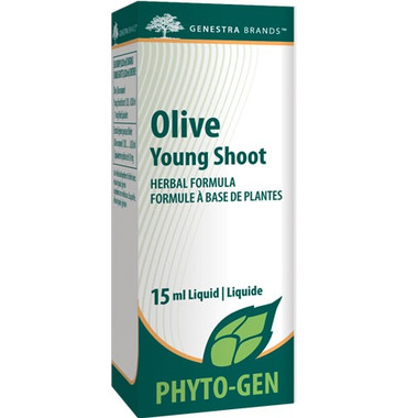 Genestra Phyto-Gen Olive Young Shoot