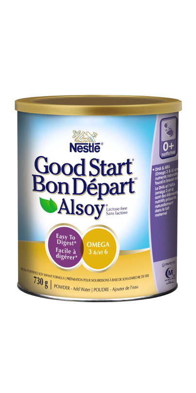 Nestle baby coupons canada