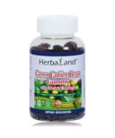 Herbaland Green Coffee Bean Gummy with Garcinia Cambogia