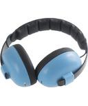 Banz Bluetooth Earmuffs Baby Mini Blue