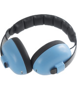 Banz Bluetooth Earmuffs Baby Mini Blue