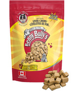 Benny Bully's Liver Chops Cat Treats