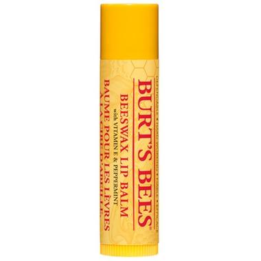 Burt\'s Bees Beeswax Lip Balm