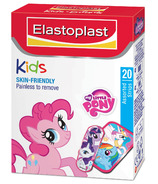 Elastoplast Kids Skin-Friendly Bandages My Little Pony