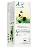 Naty Nature Womencare Organic Panty Liners Normal