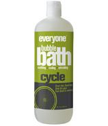 Everyone Bubble Bath Cycle