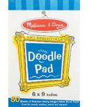 Melissa & Doug Doodle Paper Pad