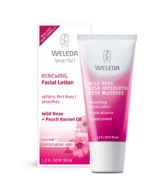 Weleda Renewing Facial Lotion