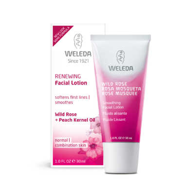 Weleda Renewing Facial Lotion