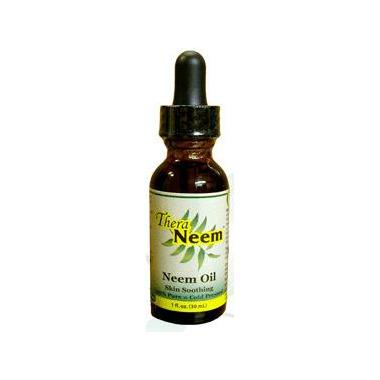 TheraNeem Pure Neem Oil