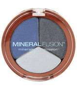 Mineral Fusion Eye Shadow Trio Stormy