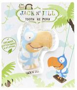 Jack N Jill Tooth Keeper Tickle
