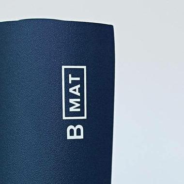B Yoga B MAT Traveller Deep Blue