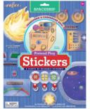 eeboo Spaceship Pretend Play Stickers