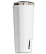 Corkcicle Tumbler Gloss White