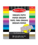 Melissa & Doug Origami Paper