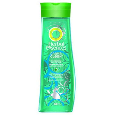 Herbal Essences Drama Clean Refreshing Shampoo
