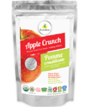 Ecoideas Organic Raw Apple Crunch